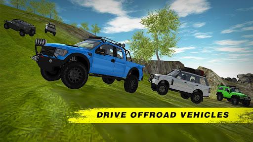 Extreme Speed Car Simulator 2020 (Beta)  Screenshots 6