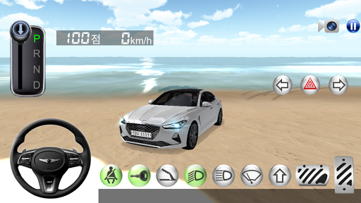 3D Driving Class 23.80 screenshots 10