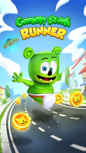 Gummy Bear Running - Endless Runner 2020 1.2.17 screenshots 5