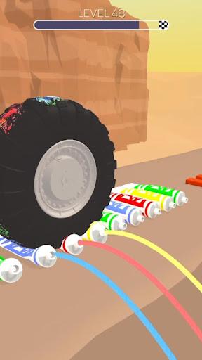 Wheel Smash android2mod screenshots 15
