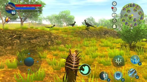 Kentrosaurus Simulator  screenshots 1