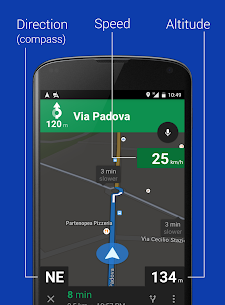NavMeter GPS Maps speedometer For Pc – (Windows 7, 8, 10 & Mac) – Free Download In 2020 2