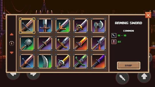 Mortal Crusade: Sword of Knight MOD (Unlimited Money) 6