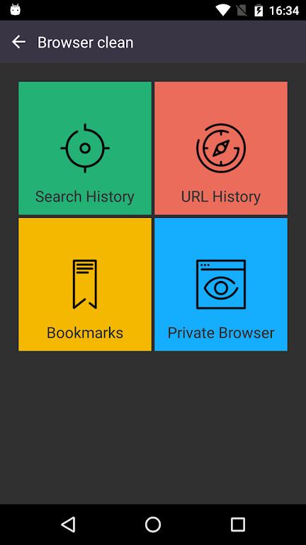 Privacy Master - Hide, AppLock  poster 7