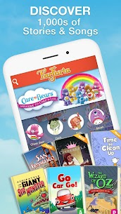 FarFaria: Read Aloud Story Books for Kids App v1.9.6 [Subscribed] 1