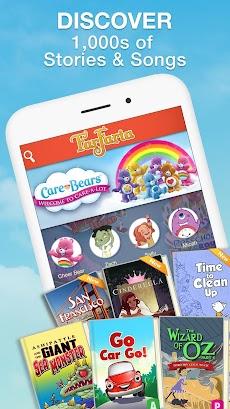 FarFaria 無料で読める子供の本のおすすめ画像1