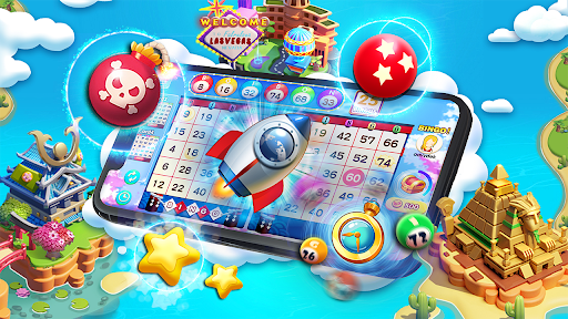 Bingo Lucky: Happy to Play Bingo Games 2.7.5 screenshots 5