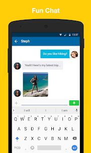 SKOUT – Meet, Chat, Go Live 3