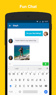 SKOUT - Meet, Chat, Go Live Screenshot