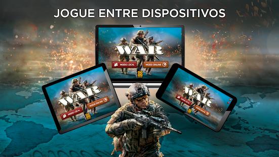 War 7.31.1 Screenshots 16