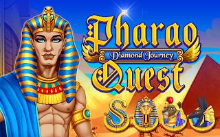 Pharaoh Quest Diamond Journey