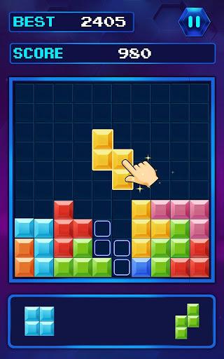 Block Puzzle Brick 1010 Free - Puzzledom  screenshots 15