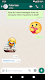 screenshot of New Stickers & Meme maker - WAStickerApps