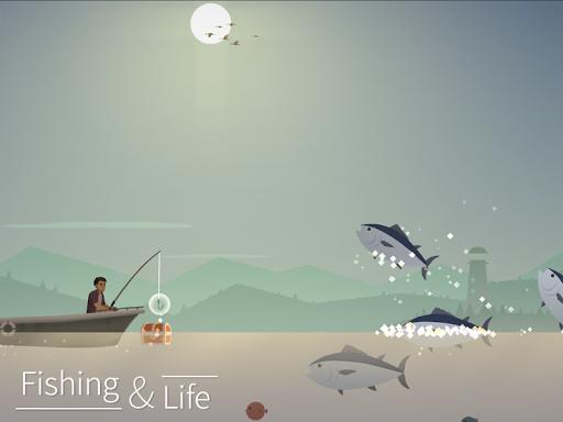 Fishing and Life 0.0.140 Screenshots 19