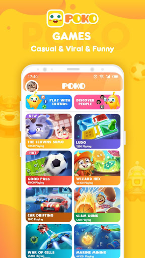 POKO - Play With New Friends screenshots 4