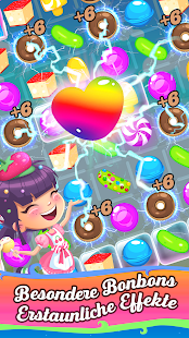 Candy Camp - Die Candie Charme Screenshot