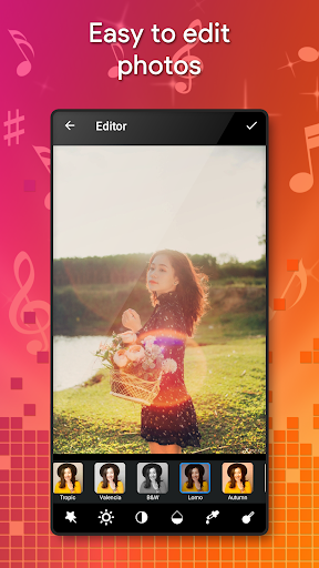 Video maker with photo & music 1.0.52 screenshots 11