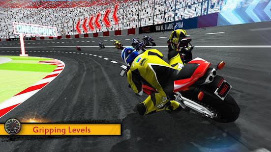 Bike Racing 2021 - Free Offline Racing Games 700112 screenshots 3