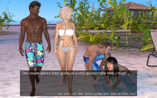 Foto do Love Lust Hate Anger Interactive Story (FREE DEMO)
