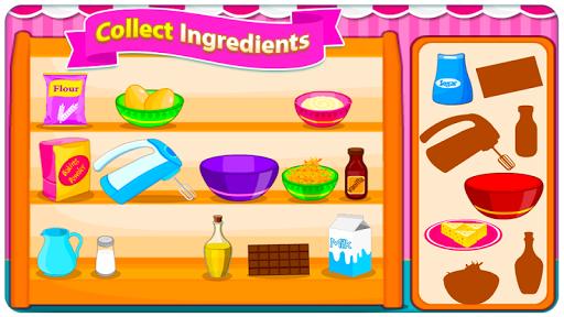 Baking Cookies - Cooking Game  screenshots 7
