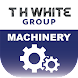 T H WHITE Machinery - Androidアプリ