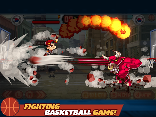 Head Basketball android2mod screenshots 7