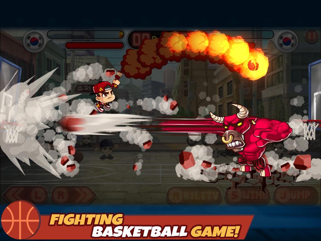 Head Basketball  poster 4