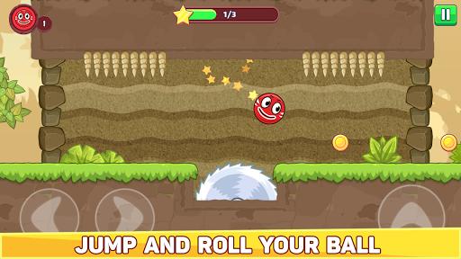Roller Ball 5  screenshots 1
