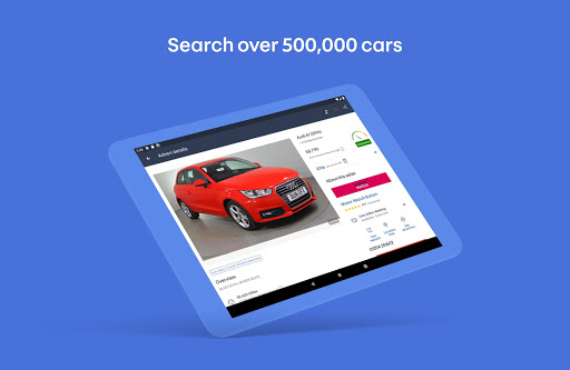 Auto Trader: Buy new & used cars. Search car deals 6.10 Screenshots 14