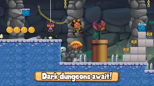 Jake's Adventure: Jump world & Running games! ud83cudf40 2.0.3 screenshots 4