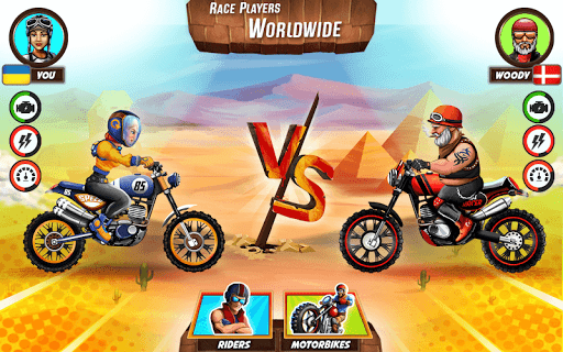 Rush To Crush New Bike Games: Bike Race Free Games  screenshots 18