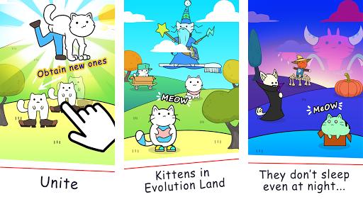 Cat Game - Purrland for kitties  screenshots 14