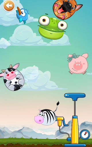 Toddler Puzzle and fun games for Kids  screenshots 5