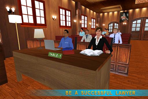 Virtual Lawyer Mom Family Adventure  screenshots 5