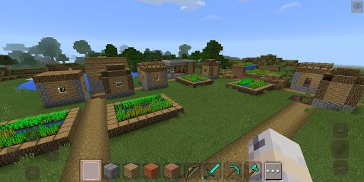 Athar Craft - Survival And Creative  screenshots 2
