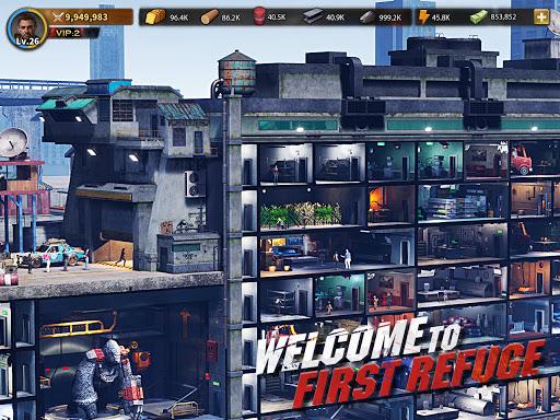 First Refuge: Z android2mod screenshots 9