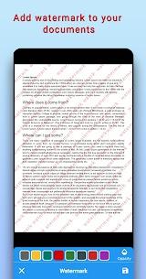 Doc Scanner – Phone PDF Creator Premium MOD APK 5