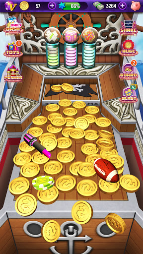 Coin Pusher 6.7 screenshots 2