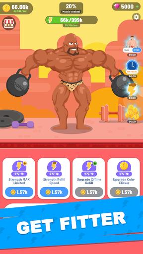 Calorie Killer-Keep Fit!  screenshots 5