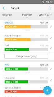 Cash Organizer - finance
