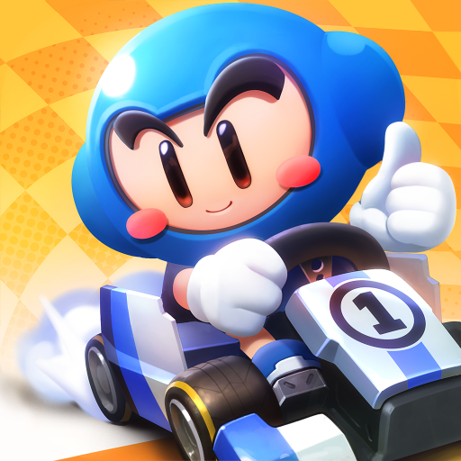 Play the Most Expansive Kart Racing Game on Mobile!
