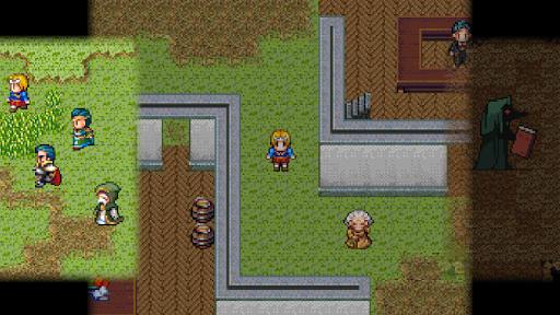 Yorozuya RPG  screenshots 6