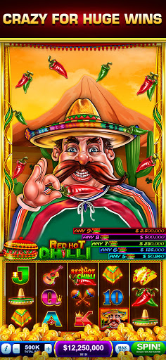 Super Vegas Slots - Casino Slot Machines! 1.41 screenshots 5