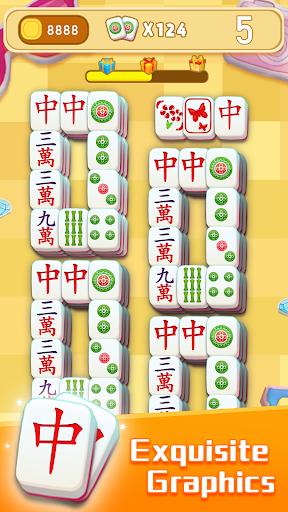 Lucky Mahjong Solitaire  screenshots 1