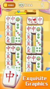 Lucky Mahjong Solitaire 1