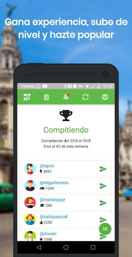 Apretaste: Comparte, Haz amigos, Habla libremente 7.1.0 Screenshots 6