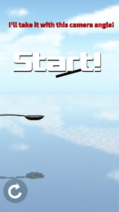 Catch the ball with a spoon! Hack Online [Android & iOS] 3