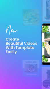 Kruso - Video Editor & Story Maker Screenshot