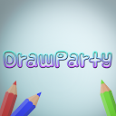 DrawParty for Chromecast