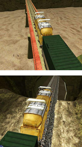 USA Train Simulator apkdebit screenshots 9